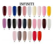 Серия Infiniti