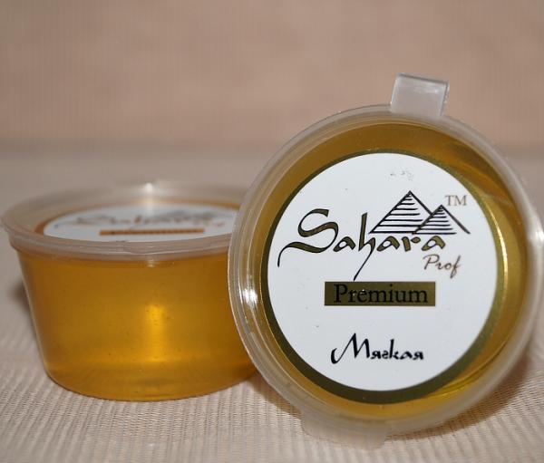"Пробник ""Sahara PREMIUM"" - Мягкая, 45 гр."