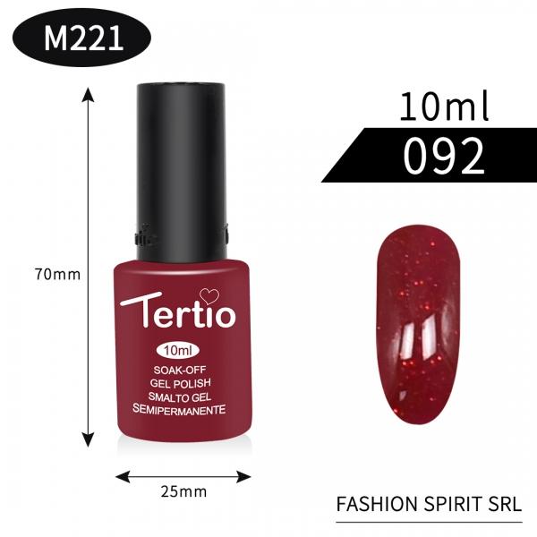 """Shellac """"Tertio"""", № 92"""