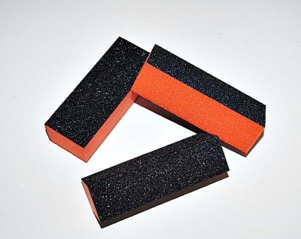 шлифовальная пилка +для ногтей