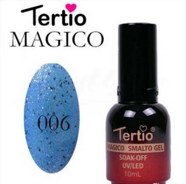 "Гель-лак ""Tertio"" Хамелеон, № 06"