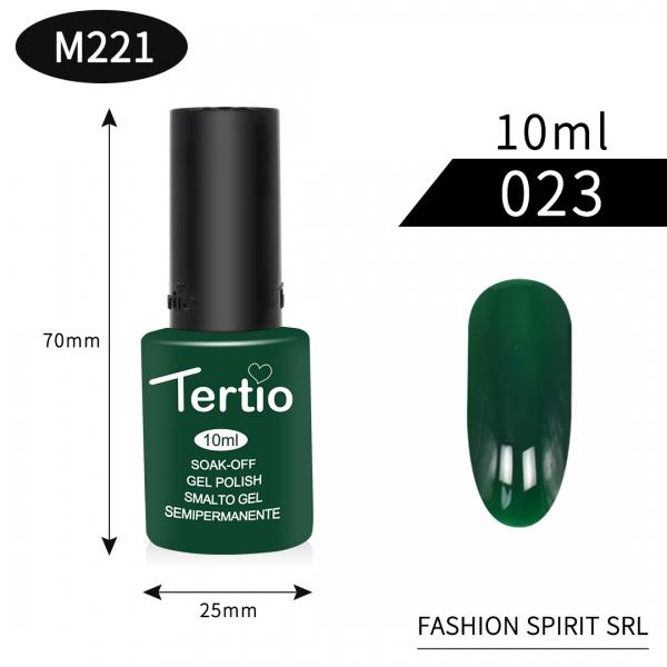 """Shellac """"Tertio"""", № 23"""