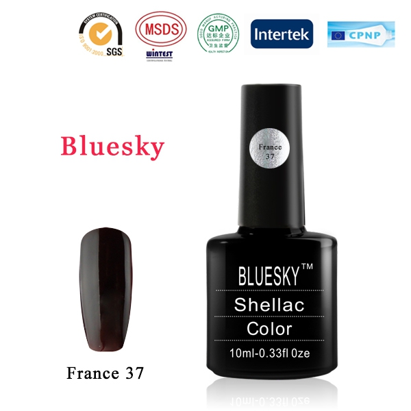 Shellac BLUESKY, № France 37