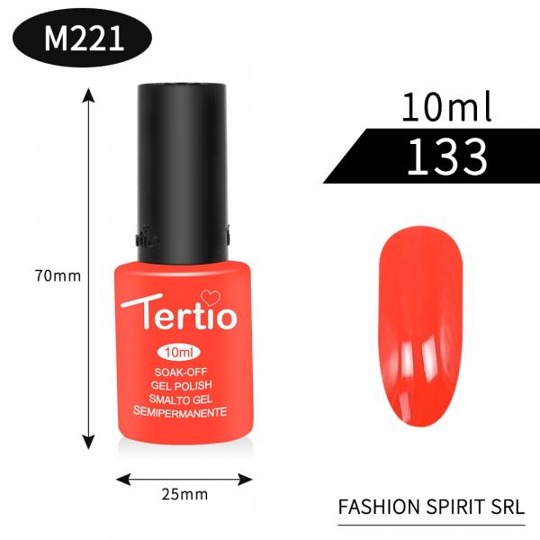 """Shellac """"Tertio"""", № 133"""