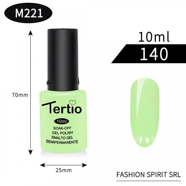 """Shellac """"Tertio"""", № 140"""