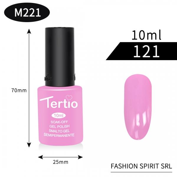 """Shellac """"Tertio"""", № 121"""
