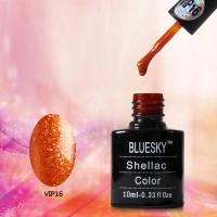 Shellac BLUESKY, № VIP16