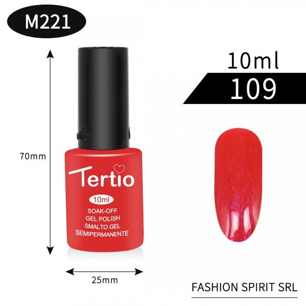 """Shellac """"Tertio"""", № 109"""