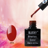 Shellac BLUESKY, № VIP34