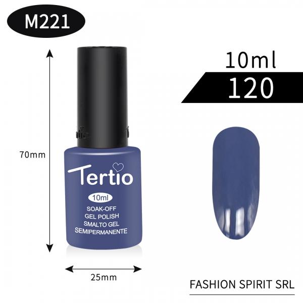 """Shellac """"Tertio"""", № 120"""