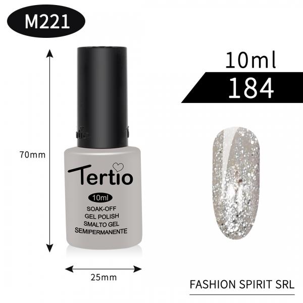 """Shellac """"Tertio"""", № 184"""