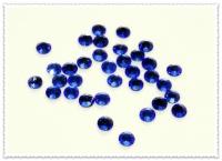 """Камни Сваровски синие """"SS16"""" - 4,0 мм (в наборе 50 штук)"""