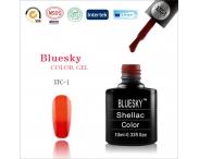 Bluesky Shellac термо гель-лак