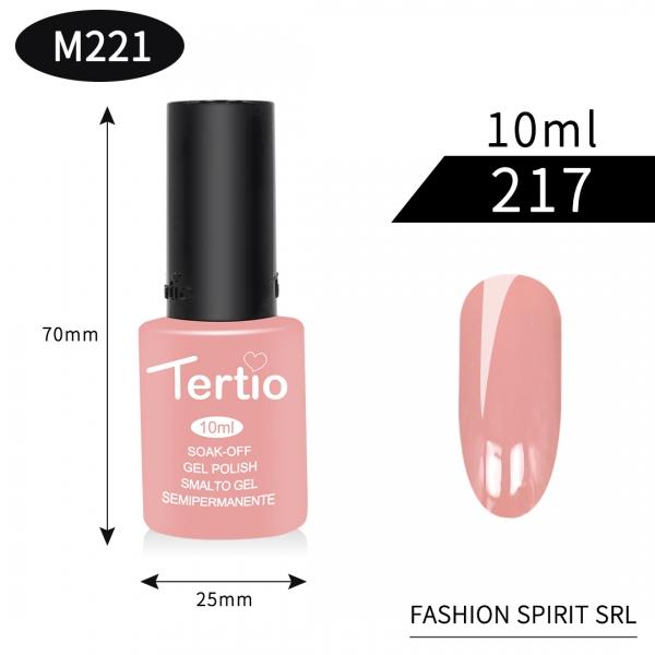 """Shellac """"Tertio"""", № 217"""