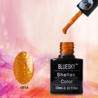 Shellac BLUESKY, № VIP14