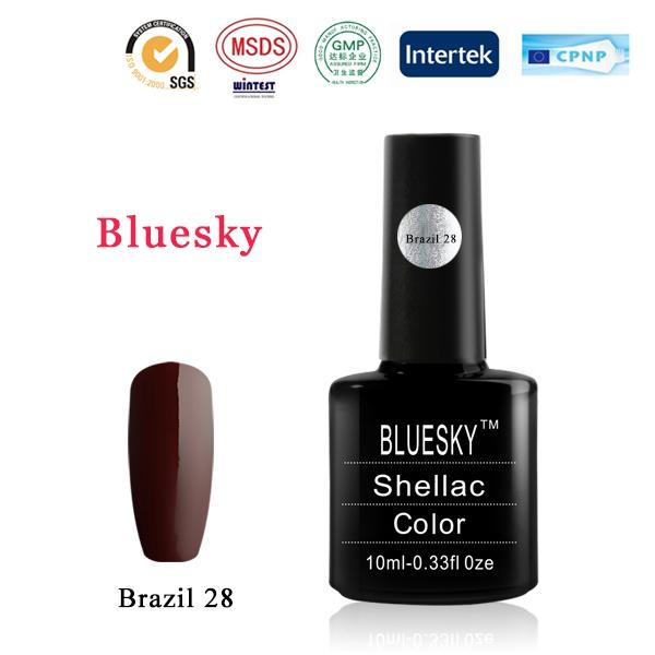 Shellac BLUESKY, № Brazil 28