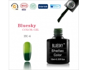 Bluesky Shellac термо лак