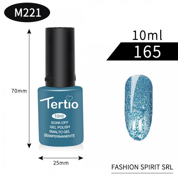 """Shellac """"Tertio"""", № 165"""