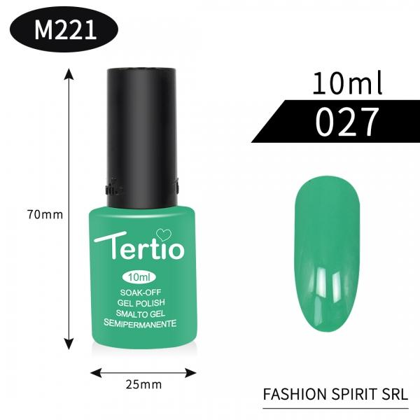 """Shellac """"Tertio"""", № 27"""