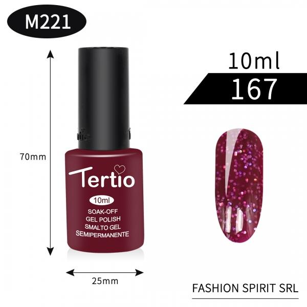 """Shellac """"Tertio"""", № 167"""