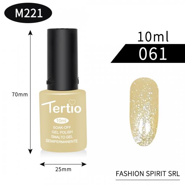"""Shellac """"Tertio"""", № 61"""