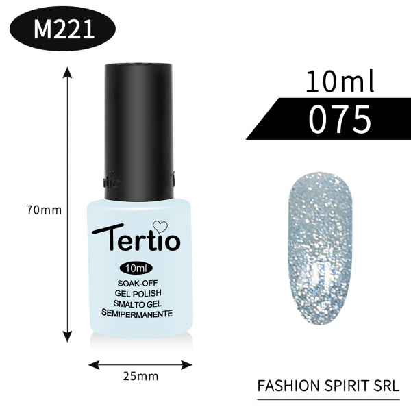 """Shellac """"Tertio"""", № 75"""