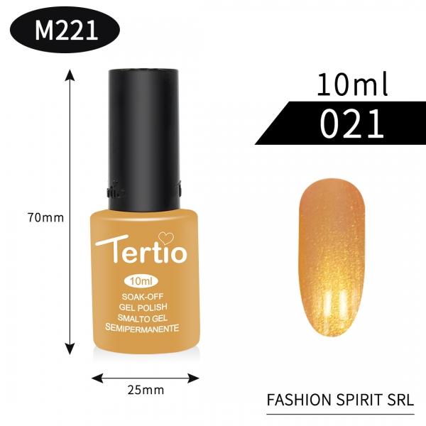 """Shellac """"Tertio"""", № 21"""
