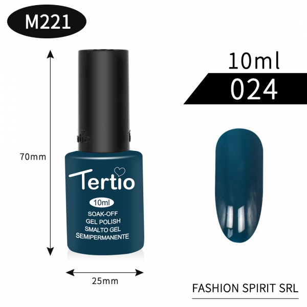 """Shellac """"Tertio"""", № 24"""