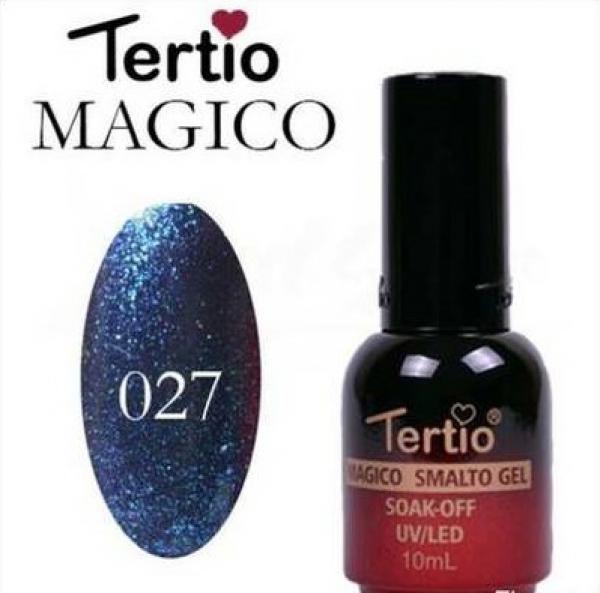 "Гель-лак ""Tertio"" Хамелеон, № 27"