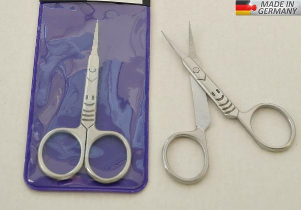 Маникюрные ножницы MERTZ, # 30C