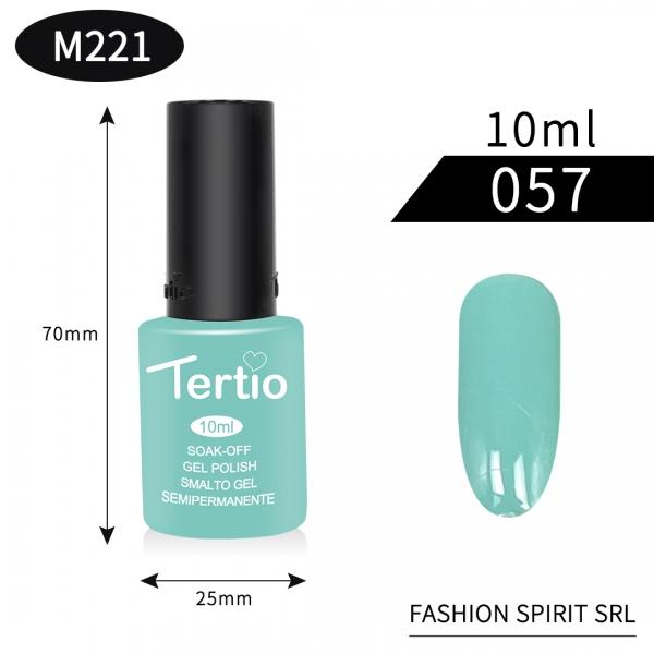"""Shellac """"Tertio"""", № 57"""