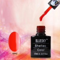 Shellac BLUESKY, № VIP42