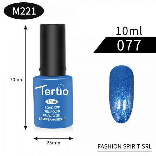 """Shellac """"Tertio"""", № 77"""
