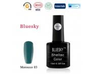 Shellac BLUESKY, № Morocco 03