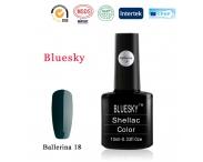 Shellac BLUESKY, № Ballerina 18