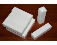 Блок шлифовальный 4-х сторонний (белый)