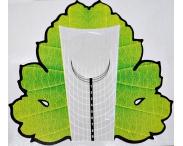 """Формы """"Зеленый лист"""" широкие, 1 шт."""