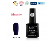 Shellac BLUESKY, № Brazil 18