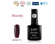 Shellac BLUESKY, № Infiniti 14