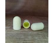 Колпачок 7*13 мм (желтый), 320 грит