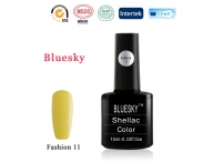 Shellac BLUESKY, № Fashion 11