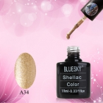 Shellac BLUESKY, № А34