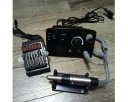Аппарат для маникюра и педикюра DM-997 (черный), 35 тыс. об/мин