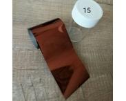 Переводная фольга 4*120 см (в баночке), #15