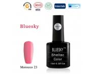 Shellac BLUESKY, № Morocco 23