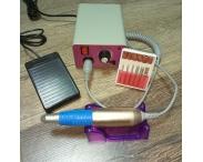Аппарат для маникюра и педикюра MM-25, 30 тыс. об/мин