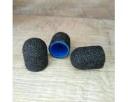 Колпачок 13*19 мм (черный), 80 грит