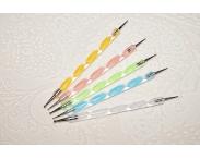 Дотс (пластиковая ручка)
