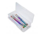 Пластиковый пенал для хранения / стерилизации