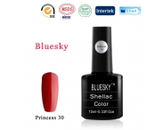 Shellac BLUESKY, № Princess 30
